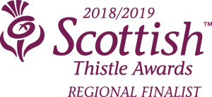 Thistle Awards Regional Finalist 2018-19